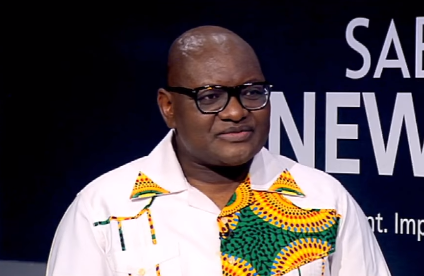 SABC News Makhura 2 - Foreign nationals contribute to crime rate in SA: Makhura