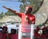 Malema to address Limpopo provincial manifesto launch