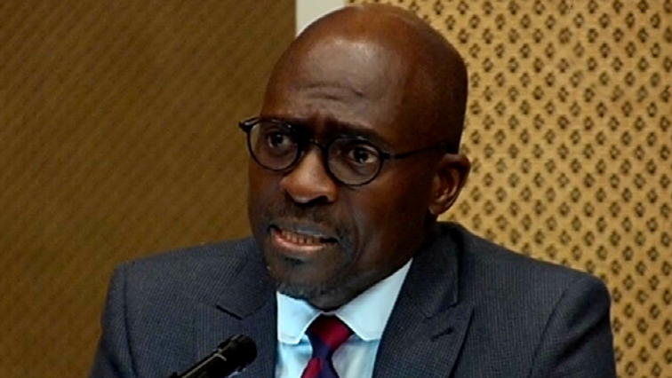 SABC News Malusi Gigaba - Gigaba instructed that Gama's dismissal at Transnet be reviewed: Former board chair