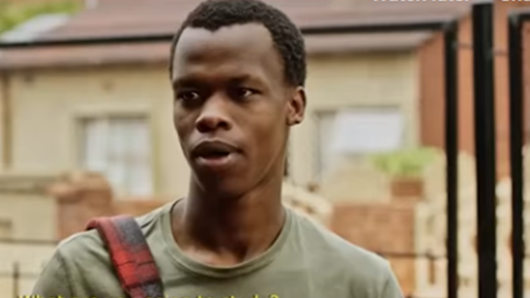SABC News Matwetwe actor youtube - Khwinana described as one of the best film actors in the country