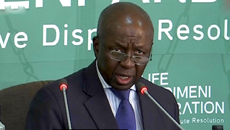 SABC News Moseneke - 300 new claims received from Life Esidimeni tragedy