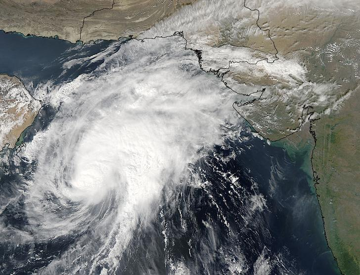 Cyclone.