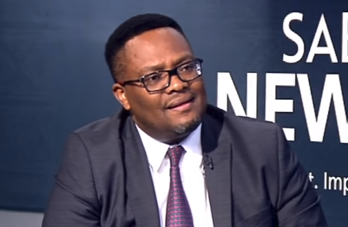 SABC News Mwamba - High Commissioner calls for an end to violence against foreign nationals