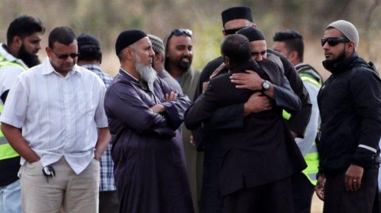 New Zealand funerals.