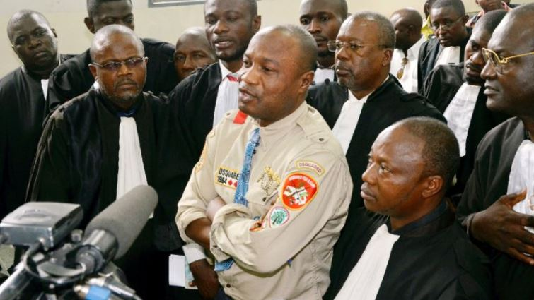 SABC News Olomide AFP - French court to rule in Congolese star's assault case