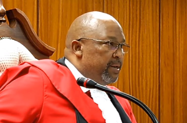 SABC News Omotoso - Judge Makaula recuses himself, Omotoso trial resumes in April