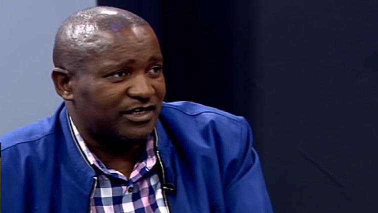 Mbuyiselo Gantsu