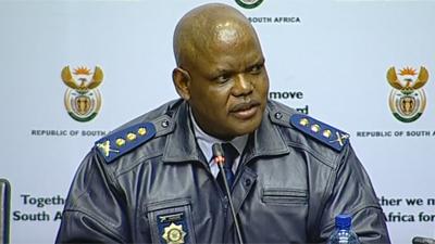 SABC News Phahlane - Phahlane tender fraud case postponed