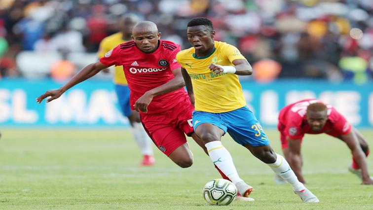 SABC News Pirates Sundowns Twitter @Masandawana - Pirates to focus on ABSA Premiership