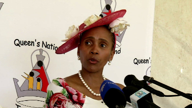 SABC News Queen Masenate Mohato Seeiso - Queen 'Masenate Mohato Seeiso hosts 9th annual Garden Tea party