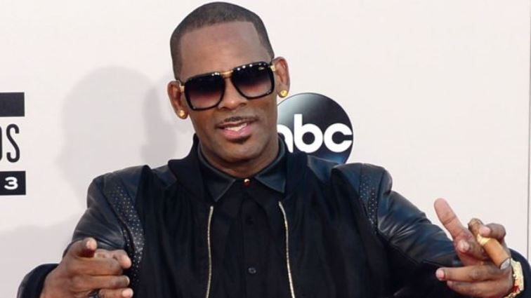 SABC News R Kelly AFP - 'Famous people not exempt from being victims or perpetrators of abuse'