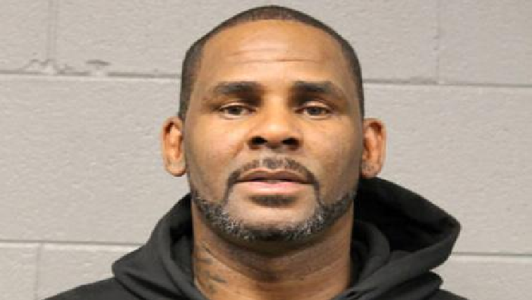 SABC News R Kelly Reuters - Cameras to be allowed during R. Kelly trial