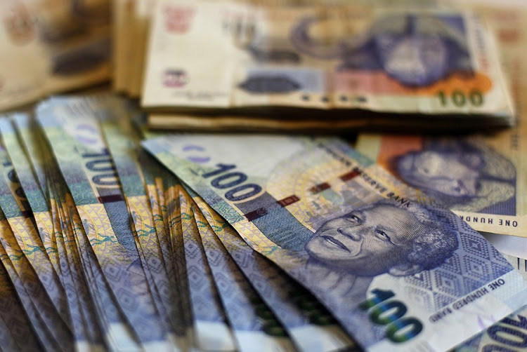 SABC News Rands Reuters - Rand takes knock after Nersa increases electricity tariffs