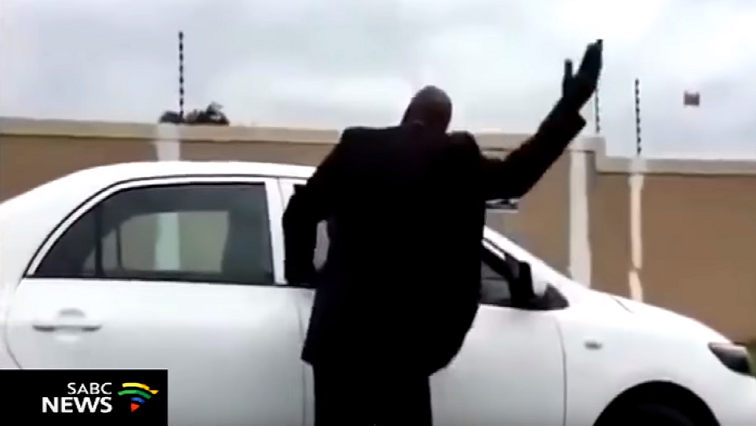Road rage has become a major threat in SA