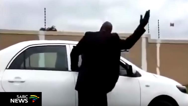 SABC News Road rage - Road rage has become a major threat in SA