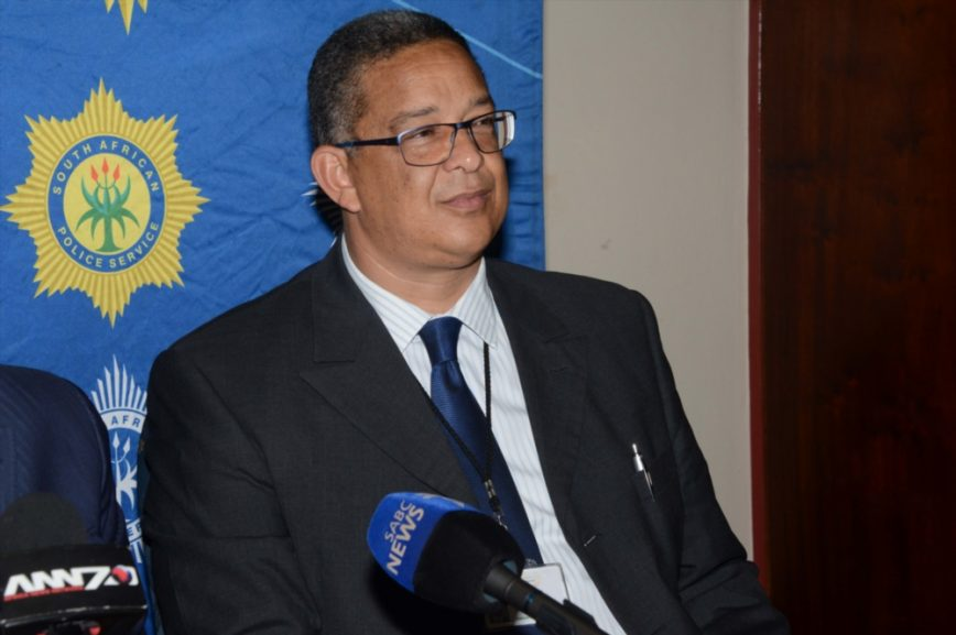 SABC News Robert McBride GI 868x577 - Parliament endorses decision not to renew McBride's contract