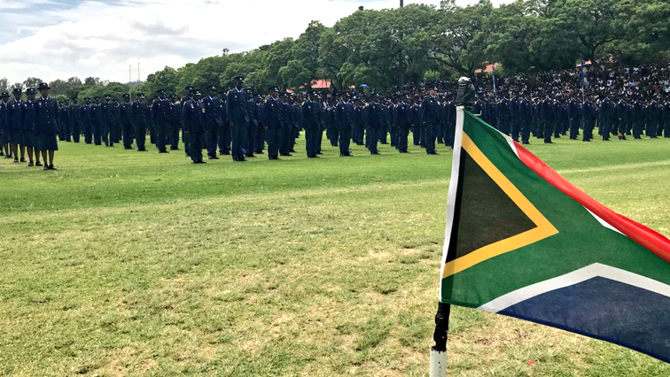 SABC News SAPS - Disgruntled police members form new union