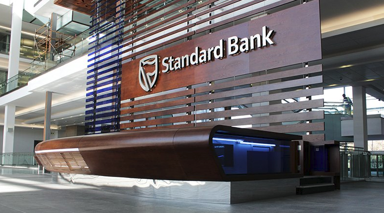SABC News STDBNK Twitter@NhlanhlaNhlapo - Standard Bank to cut 1200 jobs, close 91 branches for digitisation