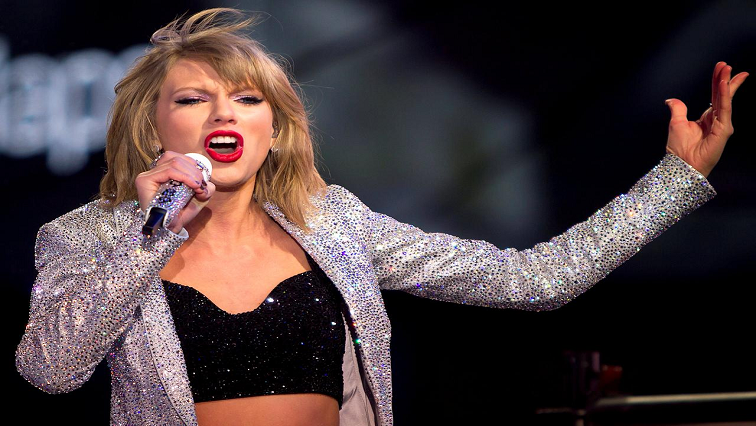 SABC News Taylor Swift R - Taylor Swift's accused stalker arrested for breaking into her apartment