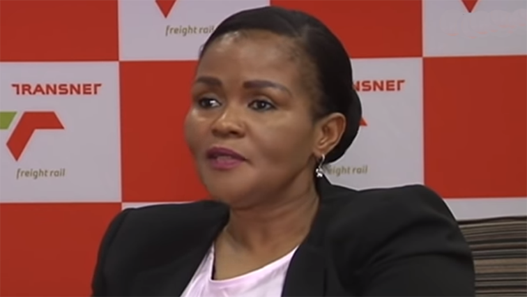 SABC News Transnet Boss - SABC Exposé: Jobs for sale at Transnet