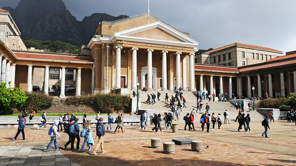 SABC News UCT ChemEng - UCT to launch drought response initiative
