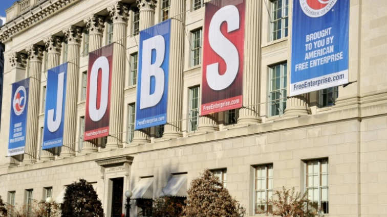 SABC News US Jobs AFP - Amid bountiful jobs, US layoffs creep higher
