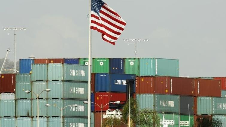 SABC News US trade Reuters - US trade deficit surges to 10-year high in 2018