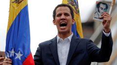 Venezuela's Guaido