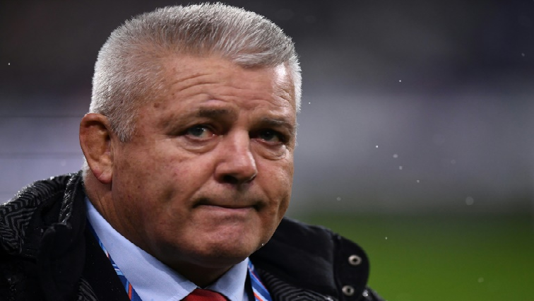 SABC News Wales coach Warren Gatland AFP - Wales eye World Cup glory but injuries could cloud Japan picture