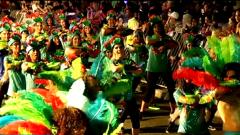 2019 Cape Town Carnival.