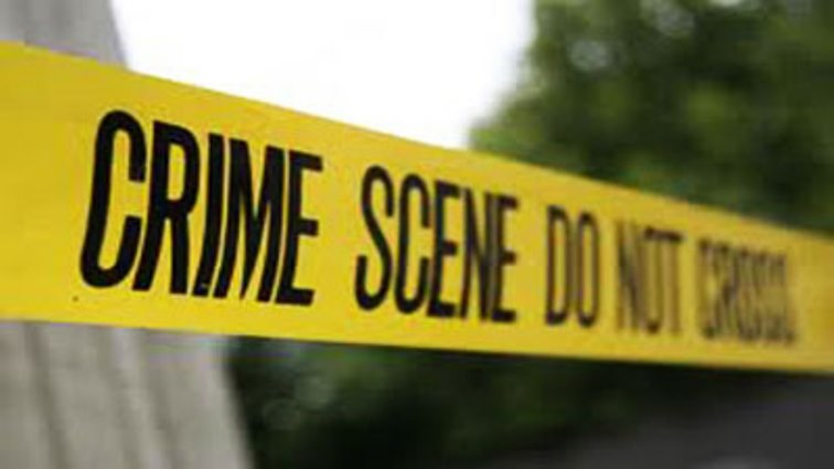SABC News crime scene 1 - The bodies of two 10-year-old boys found