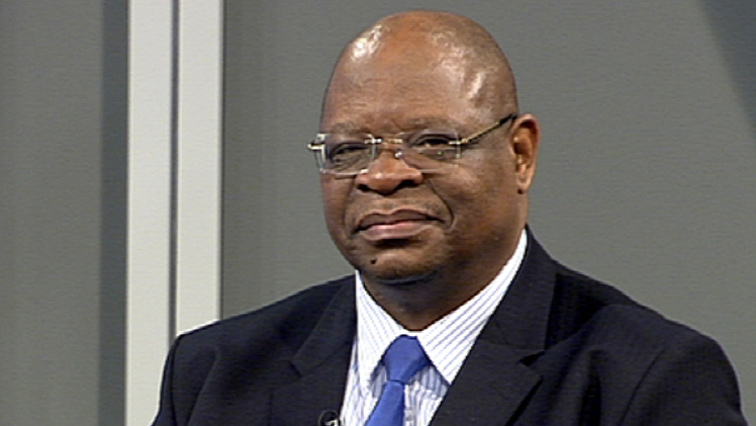 Deputy Chief Justice Raymond Zondo on Morning Live