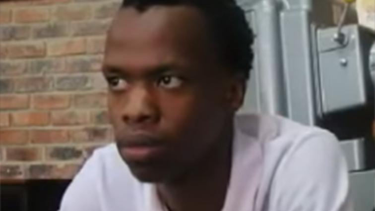 Sibusiso Khwinana was fatally wounded on Friday night in Arcadia.