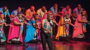 SABC News soweto gospel 300x169 - Soweto Gospel Choir riding high after Grammy win