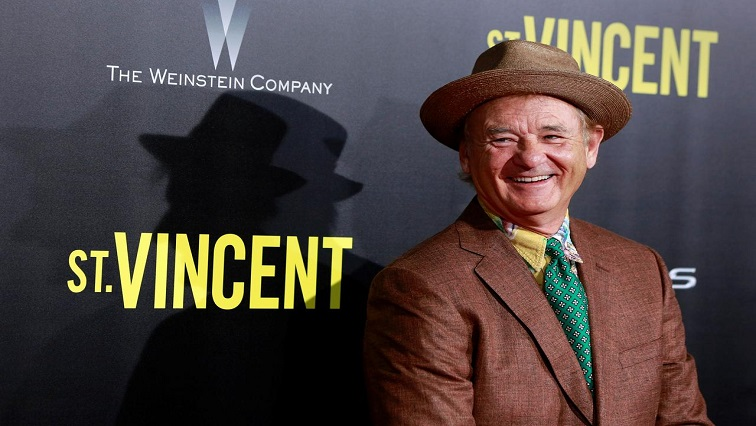 SABC News Bill Murray Reuters - Bill Murray film's use of famed U.S. horse racing phrase draws lawsuit