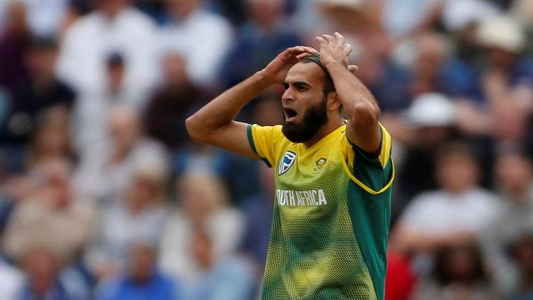 SABC News Imran Tahir Reuters - Miller, Tahir lead South Africa to super over victory over Sri Lanka