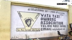 Soweto Taxi Association