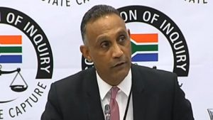 SABCNEWS Pillay 300x169 - Pillay reveals details about Eskom, Huarong agreement