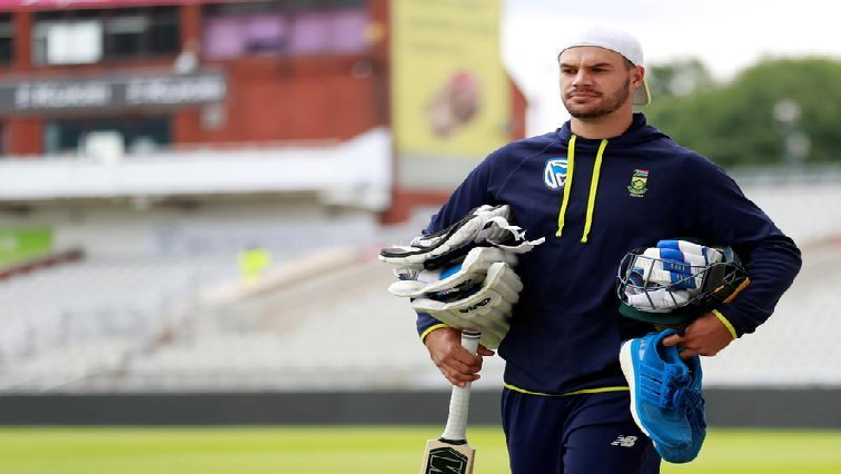 SABC News  Aiden Markram Reuters - Proteas elect to bowl in the 4th ODI against Sri Lanka