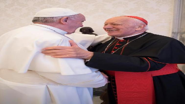 Francis and Ezzati