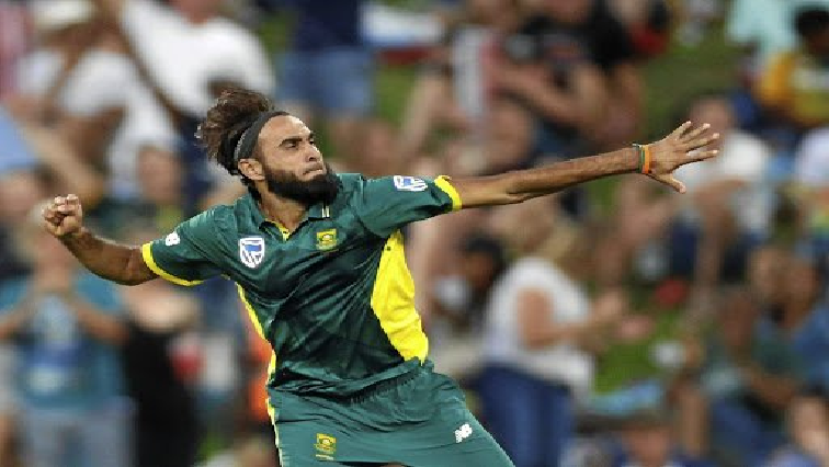 SABC News  Imran Tahir Twitter@GamePakistan - Tahir to retire from ODI's after World Cup