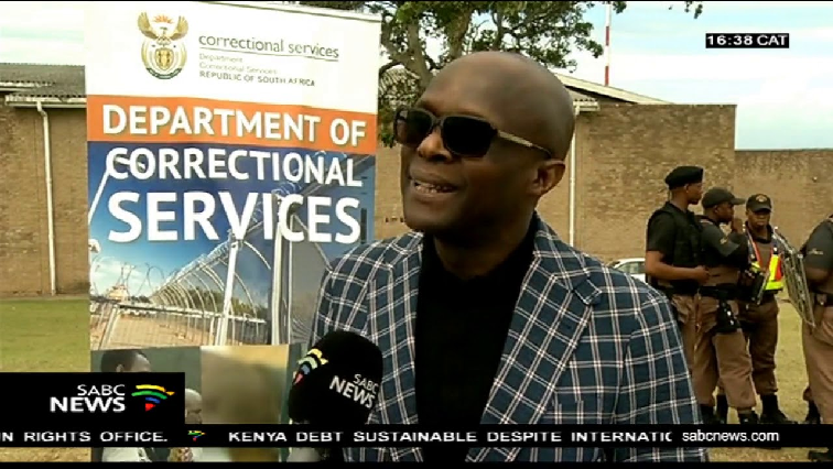 SABC News  Thabang Makwetla - Makwetla found guilty by Parliament's Ethics and Members Committee