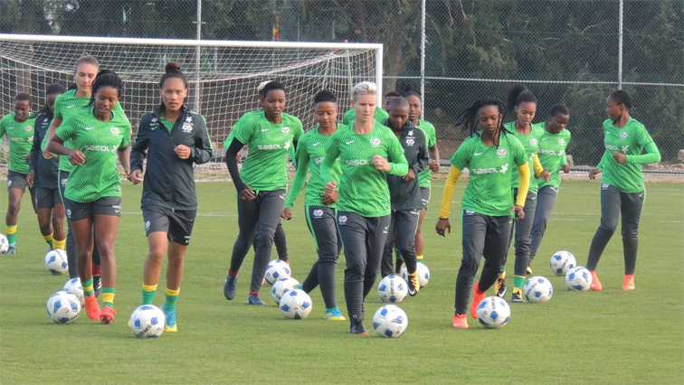SABC News Banyana Banyana - Are Banyana ready for FIFA World Cup?