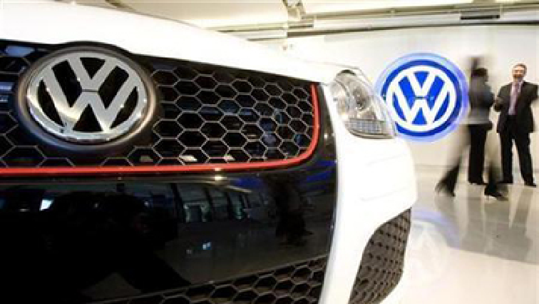 SABC News Volkswagen - VW invests over R80 million in BEE Trust Fund
