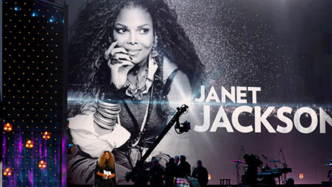 Sabc News Janet Jackson - Janet Jackson, Radiohead, The Cure enter Rock Hall of Fame