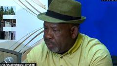 Eskom Board Chairperson, Jabu Mabuza