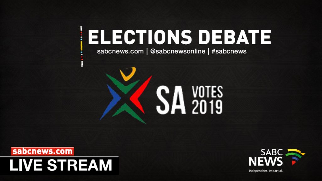 Elections debate 1 1024x577 - [Watch Live] Premier Candidates debates series