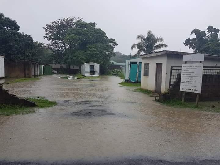 Flood - SA Weather Service warns of bad weather conditions across SA