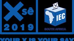 IEC vote poster