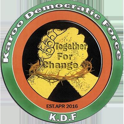 Karoo Democratic Force
